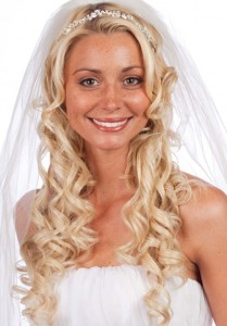 Down Wedding Hairstyles