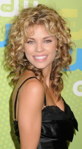Easy Hairstyles For Curly Frizzy Hair