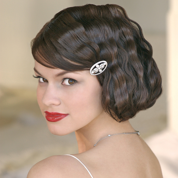 Flapper Hairstyles Beautiful Hairstyles