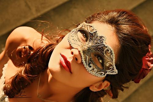 Masquerade Hairstyles | Beautiful Hairstyles