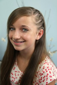 Hairstyles For Tween Girls