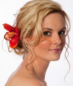 Hawaiian Hairstyles For Girls