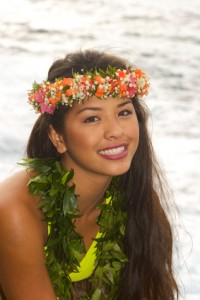 Hawaiian Hairstyles Pictures