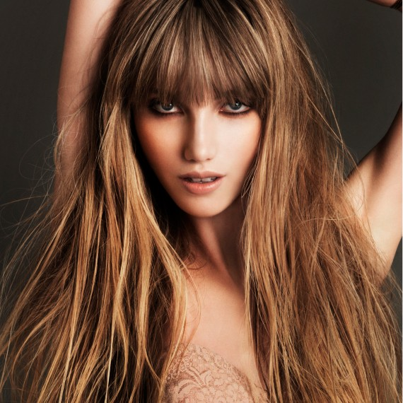 Fringe Hairstyles | Beautiful Hairstyles
