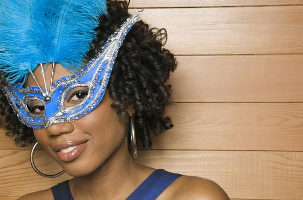 Masquerade Hairstyles For Long Hair : Masquerade Hairstyle Loepsie