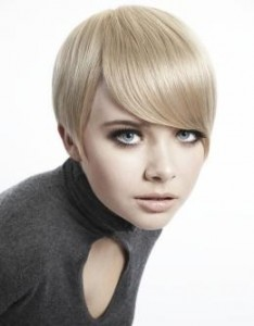 Mod Hairstyles For Girls