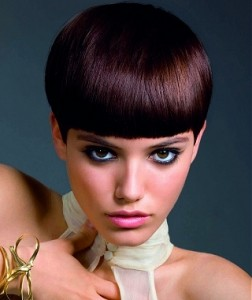 Mod Hairstyles For Women
