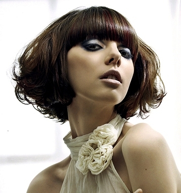 Mod Hairstyles Beautiful Hairstyles