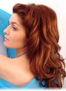 Natural Hairstyles With Color