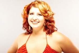 Pictures of Hairstyles For Plus Size Women