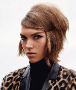 Pictures of Mod Hairstyles