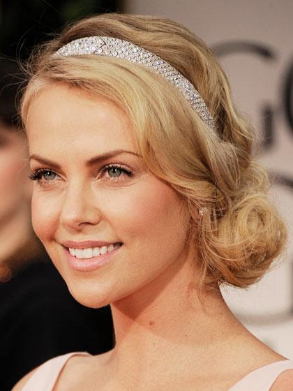 high fashion hairstyles : Headband Hairstyles Beautiful Hairstyles