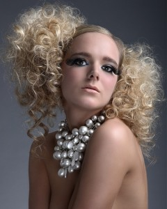 Rocker Hairstyles For Curly Hair
