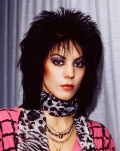 Rocker Hairstyles Pictures