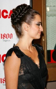 Roman Hairstyles For Women