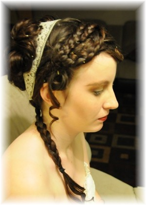 Roman Hairstyles Beautiful Hairstyles