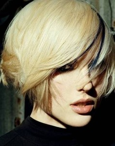 Short Hairstyles Wedge