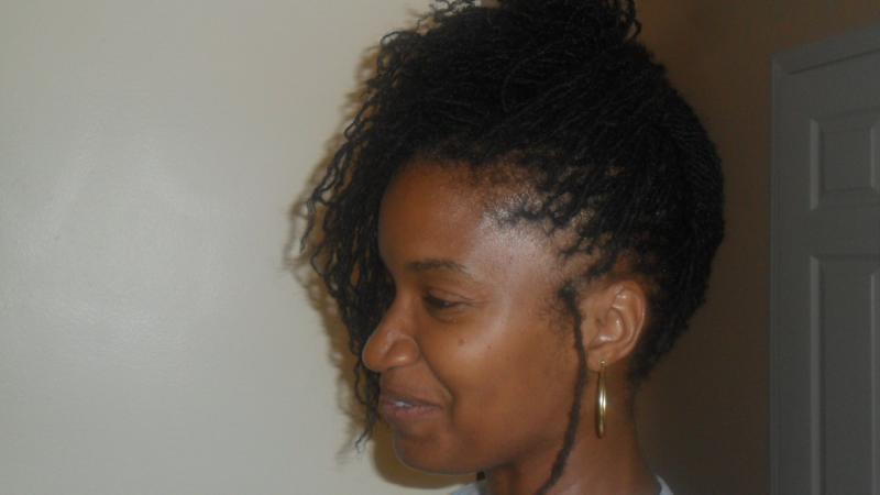 Sisterlock Hairstyles