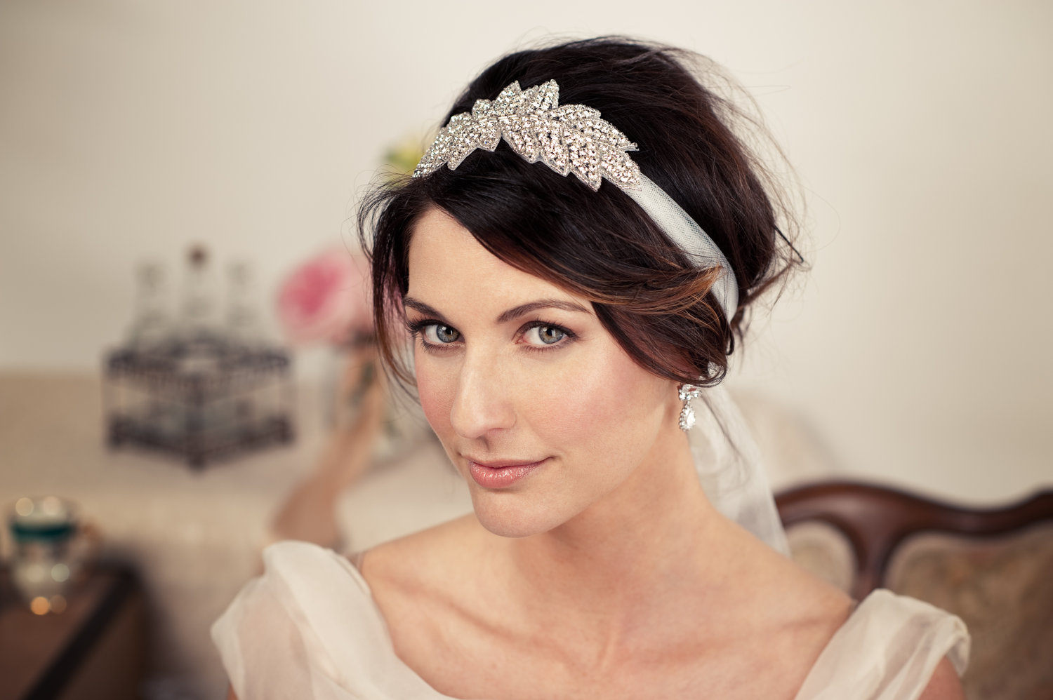 Wedding Hairstyles For Fine Hair: Beautiful Hairstyles