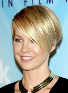 Wedge Cut Hairstyles
