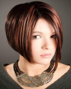 Wedge Hairstyle Pictures